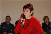 Встреча Владимира Груздева с жителями Ленинского района, Фото: 8