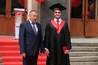 Вручение дипломов магистрам ТулГУ, Фото: 46