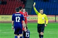 Матч «Арсенал» (Тула) – «Мордовия» (Саранск), Фото: 46