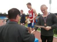 В Туле прошло первенство по легкой атлетике ко Дню города, Фото: 69