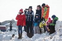 Соревнования по мотокроссу в посёлке Ревякино., Фото: 71