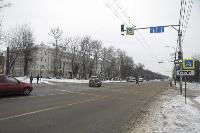В Туле на проспекте Ленина водителям разрешили поворачивать налево, Фото: 7