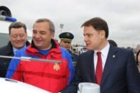 Глава МЧС Владимир Пучков в Туле, Фото: 14