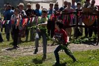 В Тульской области прошел фестиваль крапивы, Фото: 72