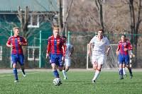 «Арсенал-м» - ЦСКА-м - 0:0, Фото: 26