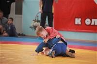 Турнир по самбо памяти Кленикова и Радченко. 17 мая 2014, Фото: 6