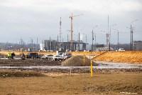 строительство восточного обвода, Фото: 1