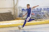 XI чемпионата по футболу «Будущее зависит от тебя», Фото: 8