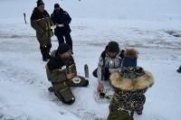На Воронке состоялись соревнования по рыбной ловле на мормышку, Фото: 6