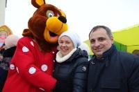 Наталия Пилюс и Дмитрий Пирог в Ефремовском районе, Фото: 16