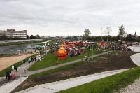 День города-2015 на набережной Упы, Фото: 2
