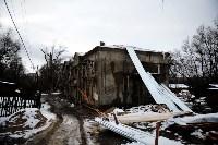 Капремонт в Туле: «Наш дом - корабль, который терпит крушение», Фото: 1