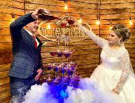 Идеальная свадьба: всё для молодоженов – 2021, Фото: 42