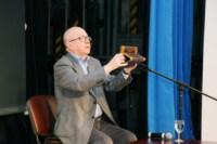 Денис Драгунский в Ясной Поляне, Фото: 25