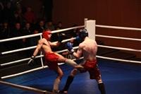 В Туле прошла матчевая встреча звезд кикбоксинга, Фото: 27