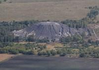 Тульские полигоны ТБО с высоты птичьего полета, Фото: 9