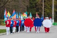 Акция год до старта ХIХ Всемирного фестиваля молодежи и студентов – 2017, Фото: 29