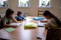 Домашнее обучение. Семья Семиных, Фото: 15