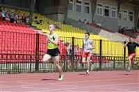 Соревнования по легкой атлетике имени Бориса Никулина, Фото: 9