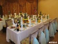 Празднуем весёлую свадьбу в ресторане, Фото: 2
