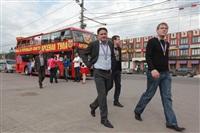 """Чествование """"Арсенала"""" в связи с выходом в Премьер-лигу, Фото: 26"""