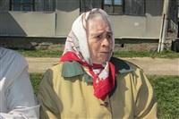 """Митинг против застройки стадиона """"Кировец"""", Фото: 7"""
