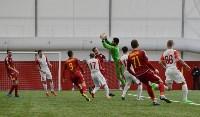 Товарищеская игра. «Арсенал» Тула - «Мика» Армения - 1:2, Фото: 13