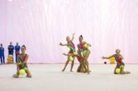 Межрегиональный турнир по художественной гимнастике — «Осенний вальс». 6-7 сентября 2014, Фото: 20
