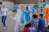 На тульском «Газоне» прошла пижамная вечеринка, Фото: 24