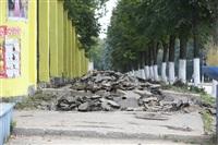 Улицы города без асфальта, Фото: 10