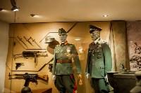 Экскурсия в прошлое: военно-исторический тур для ветеранов, Фото: 150