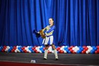 Открытый Чемпионат Тульской области по черлидингу, Фото: 102
