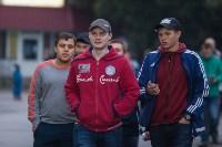 Сборная России против сборной Гибралтара, Фото: 27