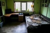 Как живут в реабилитационном центре для наркозависимых, Фото: 8