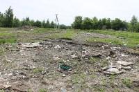 В тульском Заречье жители год добиваются ликвидации ядовитой свалки, Фото: 26