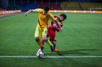 Матч Арсенал - Анжи, Фото: 88