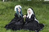 В Туле прошел Викторианский пикник, Фото: 34