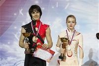 Всероссийские соревнования по акробатическому рок-н-роллу., Фото: 41