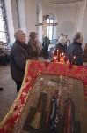 Пасхальное богослужение в Епифани, Фото: 43