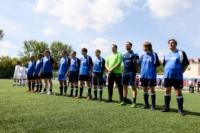 II Международный футбольный турнир среди журналистов, Фото: 22