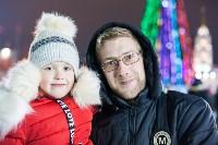 Туляки отметили Старый Новый год ледовым шоу, Фото: 53