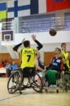 Чемпионат России по баскетболу на колясках в Алексине., Фото: 8