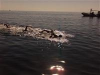 Кипр. Соревнования на открытой воде, Фото: 11