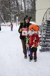 Фестиваль наряженных саней в Центральном парке, Фото: 28