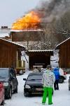 Пожар в Форино, Фото: 15