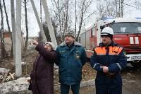 Взрыв в Ясногорске. 30 марта 2016 года, Фото: 29