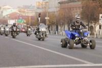 Тульские байкеры закрыли мотосезон - 2014, Фото: 41