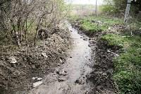 Богородчан затопило канализацией, Фото: 30