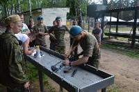 Туляки взяли серебро на военно-патриотическом форуме ЦФО, Фото: 5