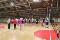Волейболистки «Тулицы» готовятся к домашним матчам с уфимской командой, Фото: 4